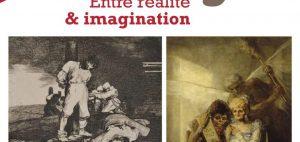 Goya, entre réalité et imagination : deux journées d'études